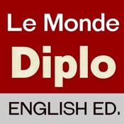 Le Monde Diplomatique English app review