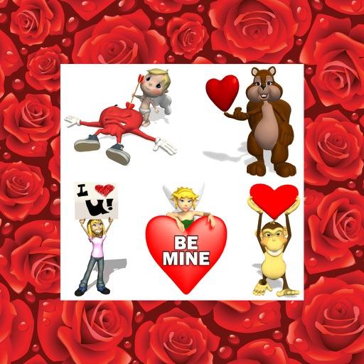 Animated Love