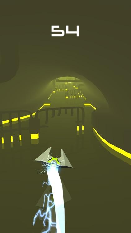 Horizon screenshot-3
