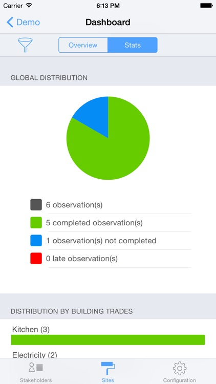 SiteWorks screenshot-4