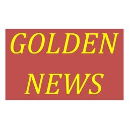 Golden News