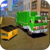 Garbage Truck Simulator Pro