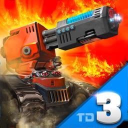 Defense Legend 3: Furure War