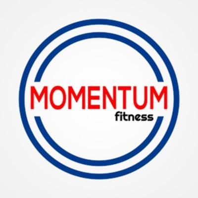 Momentum Fitness GA ios app