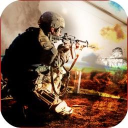 Combat Shooting Killer