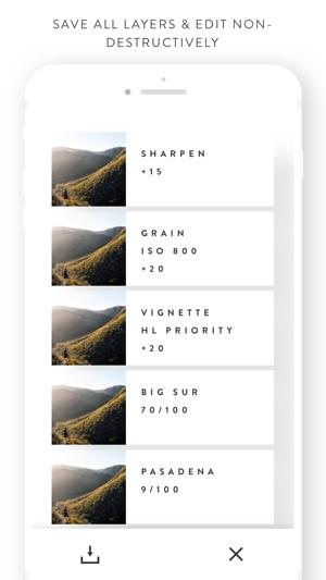 Faded - Photo Editor Screenshot