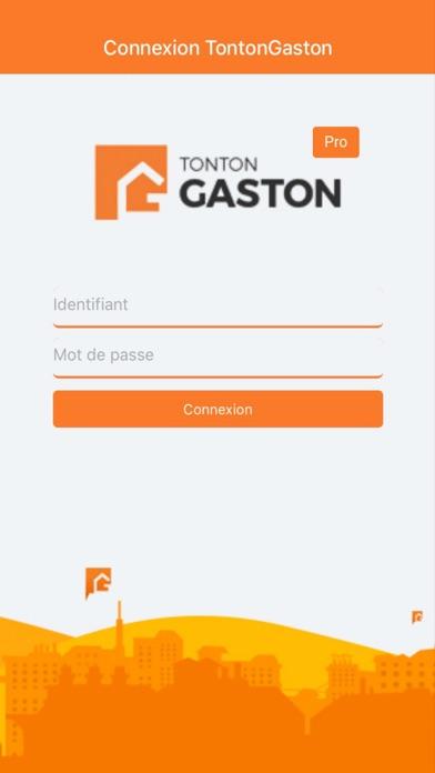 TontonGaston Artisan screenshot
