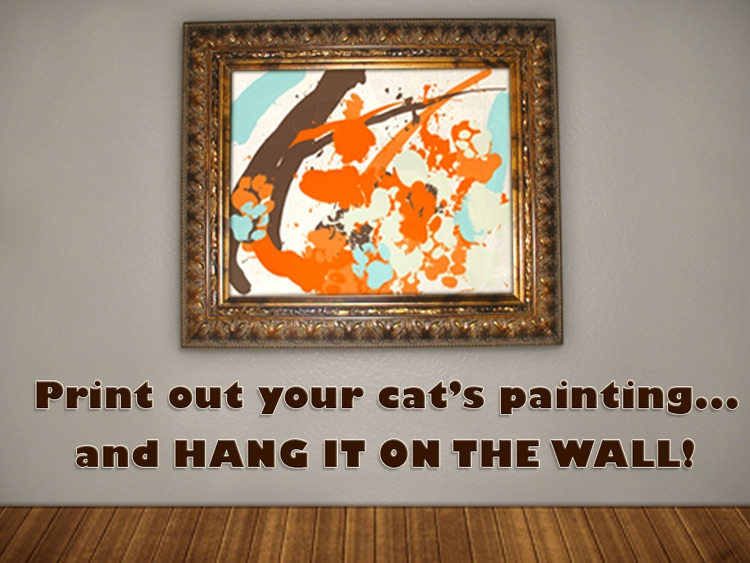 Paint for Cats