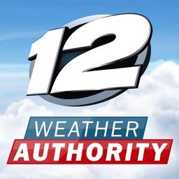 KXII Weather Authority App