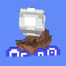Bitsy Boat