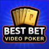 Ruby Seven Studios, Inc. - Best Bet Video Poker artwork