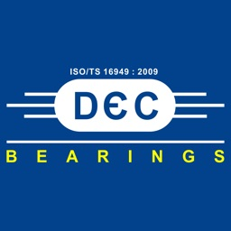 DEC BEARINGS