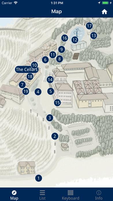 Village of Fontanafredda screenshot 1