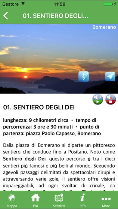 Screenshot of Agerola Exp4