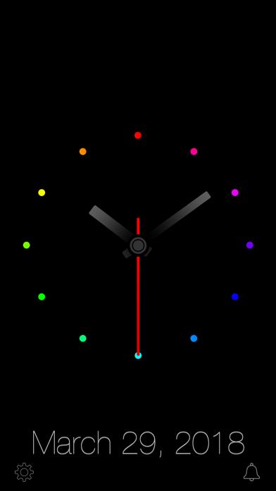 Premium Clock Plusのおすすめ画像2