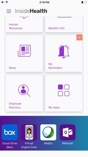 InsideHealth on the App Store