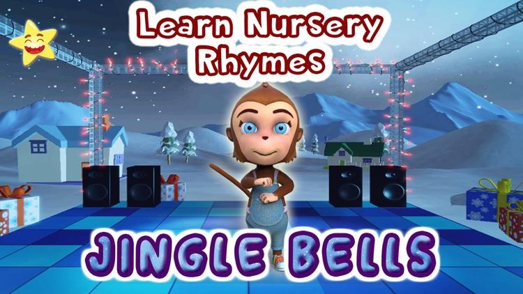 Kids Songs - Jingle Bells