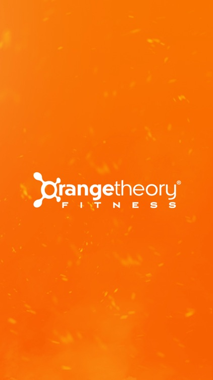 Orangetheory Fitness Booking