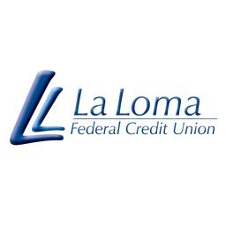 La Loma FCU Mobile Banking