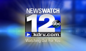 KDRV NewsWatch 12 - Breaking News & Weather