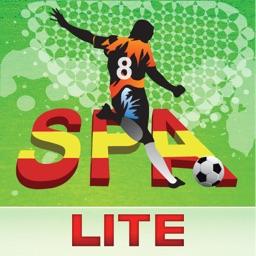Spanish La Liga 2011/12 Lite