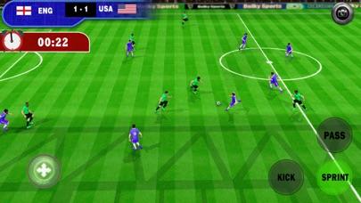 PRO Soccer Challenges 2018 screenshot 2