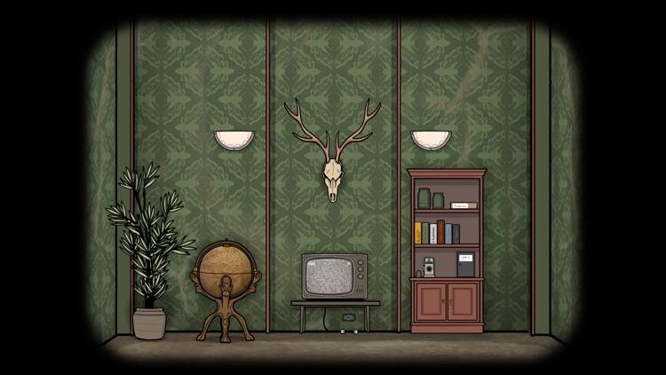 Cube Escape: Paradox screenshot-4