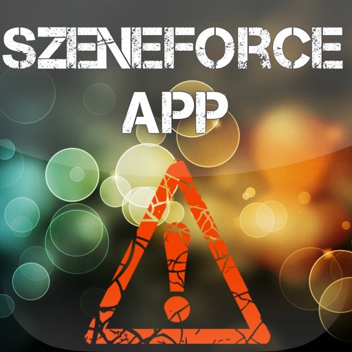 SZeneForce icon