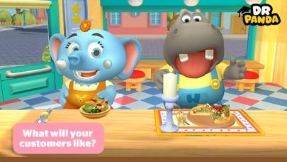 Dr. Panda Restaurant 3 Screenshot 4