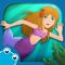 App Icon for De kleine zeemeermin - Ontdek App in Belgium IOS App Store