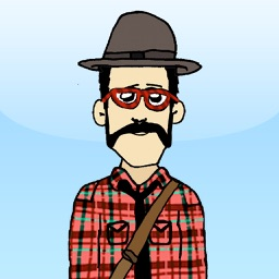 Build-a-Hipster