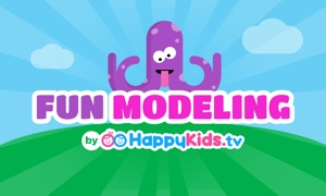Fun Modeling by Happykids.tv