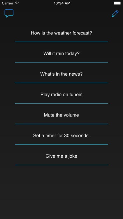 Echgo - for Amazon Alexa screenshot-3