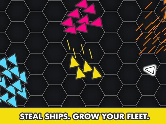 Shooters.io Space Arena screenshot 7