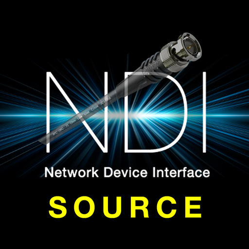 NDI Source