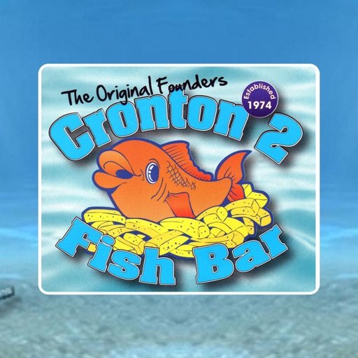 Cronton Fish Bar 2