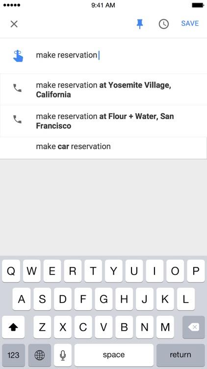 Inbox by Gmail screenshot-4