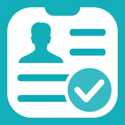 Ícone do app Guest List Organizer Pro