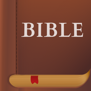 Bible · Reference app