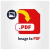 Image 2 PDF Converter - Abdul Rahim Khurram