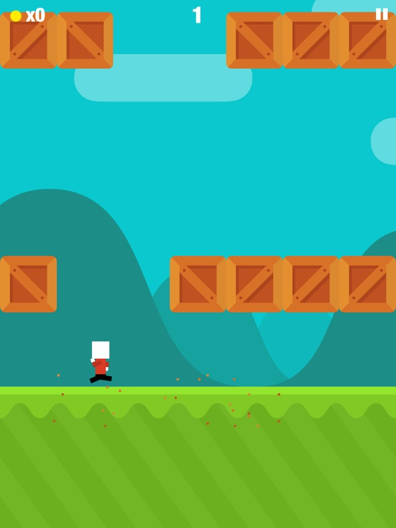 Dodge the Boxes screenshot 5