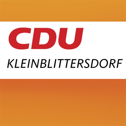 CDU Kleinblittersdorf