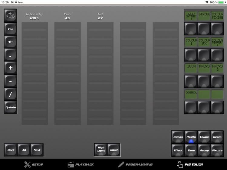 Hog 4 Remote screenshot-3
