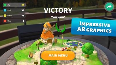 Sing AR Fight Screenshot 3