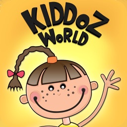 Kiddoz World - Games For Kids