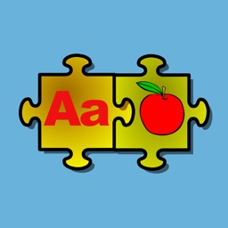 Alphabets and Numbers Connect