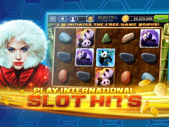 Db Casino App