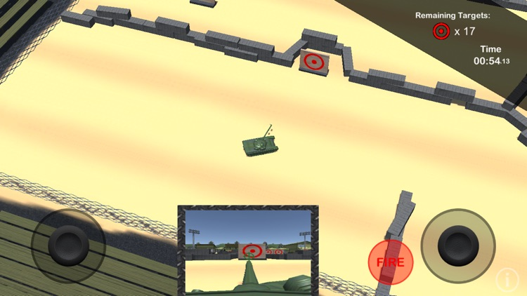 Radio Control Challenge screenshot-5