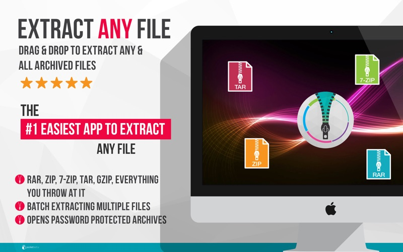 Extract Any File | App Price Drops