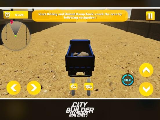 City Builder Machines screenshot 7